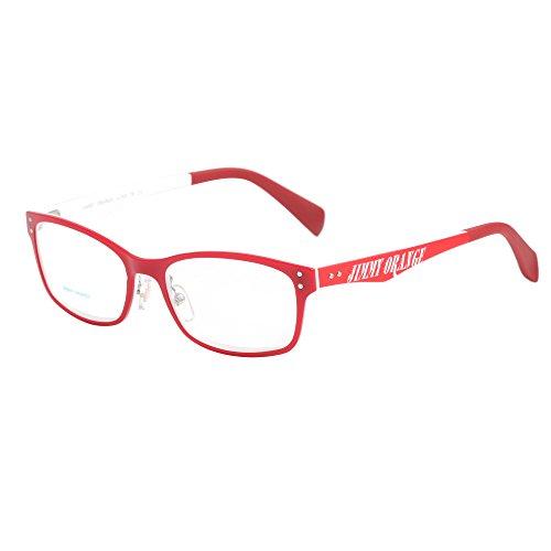 01acf6e39136 Jimmy Orange Brand Designer Full Frame TR Fashion Reading Glasses Men Readers  Eyeglasses Women High Quality Glasses L8808 (red, +2.50) - Buy Online in  UAE.