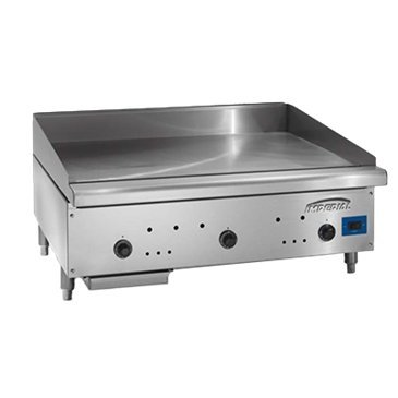 Imperial ISAE-72 Griddle by Imperial