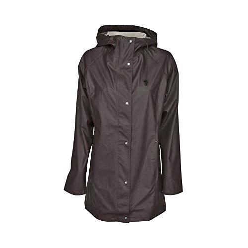 Dark Rain Grey JACOBSEN Women's ILSE Jacket qaw6PO8H