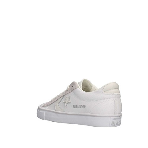Leather Vulc White Pro 560970C Converse Ox White Mouse t76wnq5