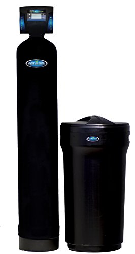 Discount Water Softeners Revolution 80,000 Grain Water Softener – Digital Metered -Maximum Flow Rate, High Efficiency Up Flow