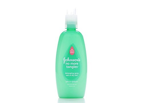 Johnson's Buddies No More Tangles Hair Detangler For Kids, 1