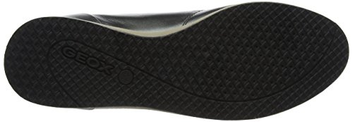 B Grey Mujer D Avery Para dk Zapatillas Geox Gris Eaqpn