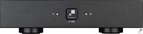 Sonance 2 Channel - 100W Digital Amplifier Sonamp 2-100