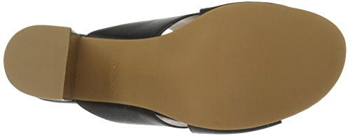 Women's Sandal Haan Cole Black Leather Gabby SfgxUP