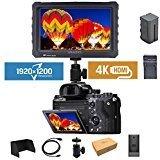 Lilliput A7S 7-inch 1920x1200 IPS Screen Camera Field Monito