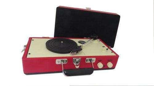 steepletone srp025 record player