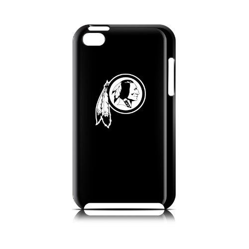 NFL Washington Redskins Varsity Jacket Hardshell Case for iPod Touch 4th (Ipod Redskin)