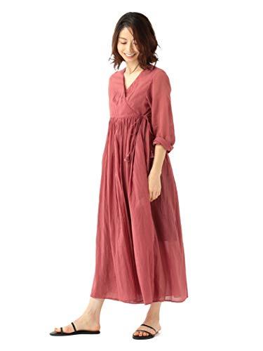 (데미 럭스 빔스) Demi-Luxe BEAMS ne Quittez pas (《누키테파》) / 원피스 2WAY 드레스 원피스 레이디스 SIZE : ONE SIZE 총 길이 : 120cm 어깨 : 38cm 품 : 48cm 소매 길이 : 55cm