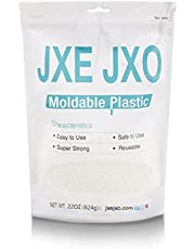 JXE JXO Moldable Plastic Polymorph Thermoplastic Beads 22OZ