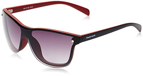 Fastrack Men's Wraparound - Sunglasses Mens For Fastrack