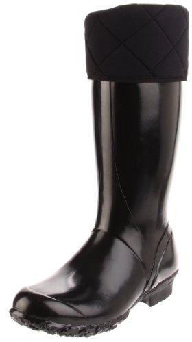 Bogs Mujeres Alex Ii Rain Bota Black