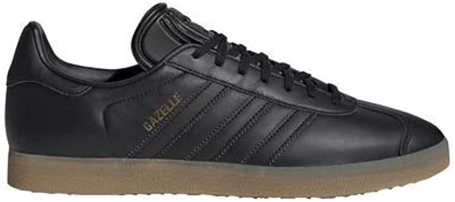 Hábil en trabajo  Amazon.com | adidas Originals Men's Gazelle Sneaker | Fashion Sneakers