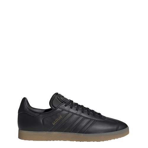 Adidas Originals Sweat Col Rond À Motif Zigzag Blanc