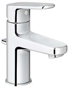 Grohe Europlus - Grifo de lavabo pop-up waste tamaño XS Ref. 33156002
