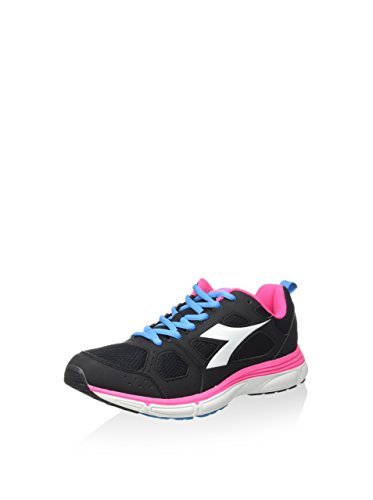 Baskets Diadora Jazzy 5 W Nero / Bianco Eu 41 (7.5 Uk)