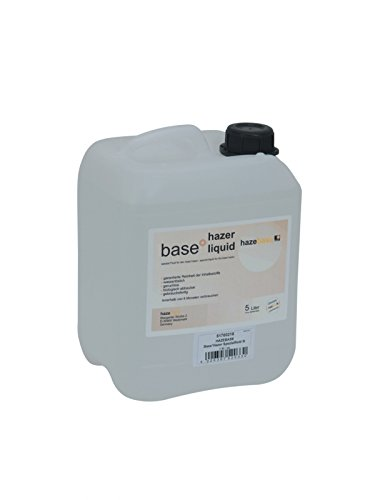 HazeBase - 5L Base Haze Fluid - Fluid Specially - Haze Fluid
