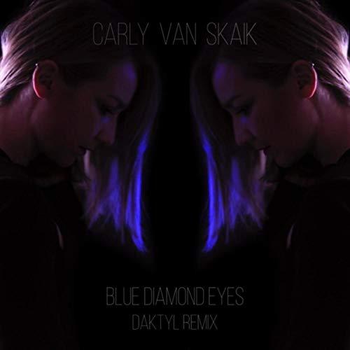 Blue Diamond Eyes (Daktyl Remix)