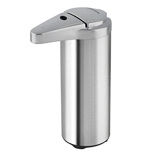 Morphy Richards Sensor Soap Dispenser - Stainless Steel