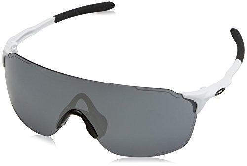 Sol para Oakley 38 Gafas White Hombre Evzero Polished Stride de wXqOrSxqI