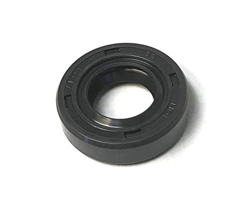 Crankcase Gear Cover - OEM Kawasaki Gear Shifter Crankcase Change Shaft Oil Seal 1987-14 KLR 650