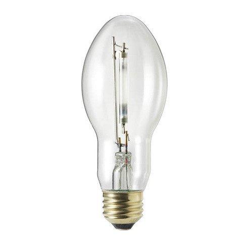 (Philips 30347-9 (6-Pack) C150S55/M 150-Watt High Pressure Sodium HID Light Bulb, 2100K, 16500 Lumens, E26 Base)