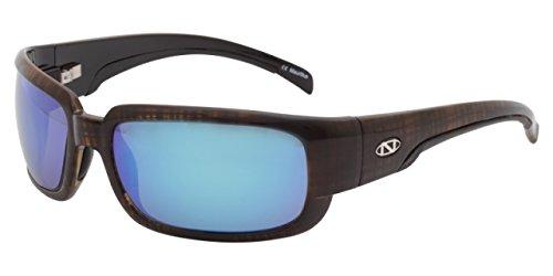 ONOS Loon Polarized Sunglasses (+2.25 Add Power), Brown, ...
