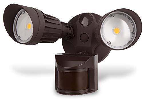 Outdoor Soffit Lighting Design in US - 8