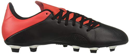 adidas Men's X 18.4 Firm Ground Soccer Shoe 6