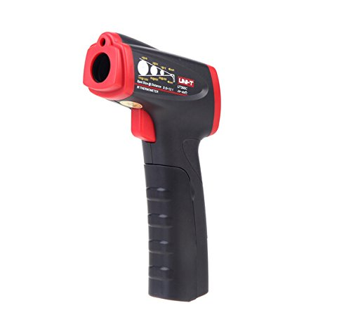 Av Unit Range - UNI-T UT300C Infrared Thermometers Range -18¡ãC ¡« 400¡ãC