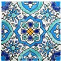 Mediterranean Tile Utica 4x4
