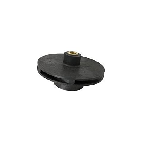 Pentair 355604 Impeller for Challenger High Pressure Pool or Spa Pump