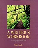 img - for A Writer's Workbook: An Interactive Writing Text by Trudy Smoke (1998-07-13) book / textbook / text book