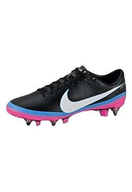 Nike Mercurial Vapor VIII CR7 Soft Ground Pro Football Boots - 13 - Black