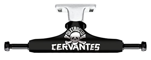 - Destructo D1 Tony Cervantes Skull Magnesium Mid (Set of 2) (5.0 (7.75