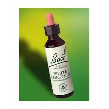 Amazon white chestnut bach flower essences 20 ml liquid white chestnut bach flower essences 20 ml liquid mightylinksfo
