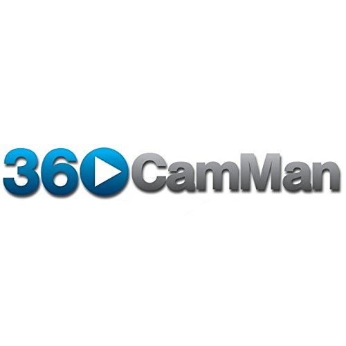 360Heros 360CamMan V2 | 360 Degree Video File Management PC Mac Software Electronic Delivery by 360Heros