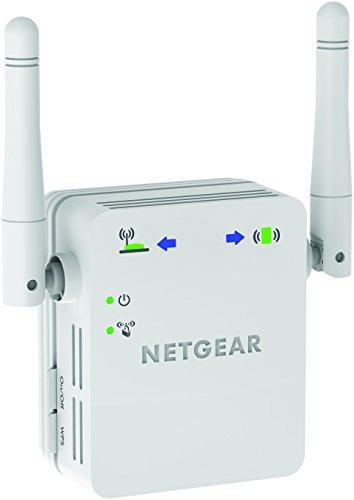 Netgear Wn3000rp 200uks 300 Mbps Universal Wi Fi Range