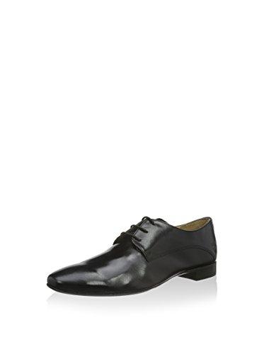 Hamilton De Mujer Melvin Zapatos amp; Negro 40 Cordones TZ5Zq7vxw