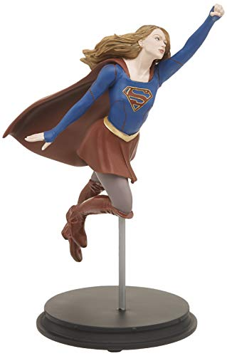 Icon Heroes Super Girl TV: Super Girl Toy Figure Resin Statue