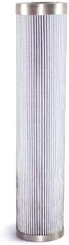 Millennium-Filters MN-HP52NL1625WV HY-PRO Hydraulic Filter Direct Interchange 25 /μm Particle Retention Size 304 Stainless Steel Mesh Media 305 PSI Maximum Pressure Millennium Filters