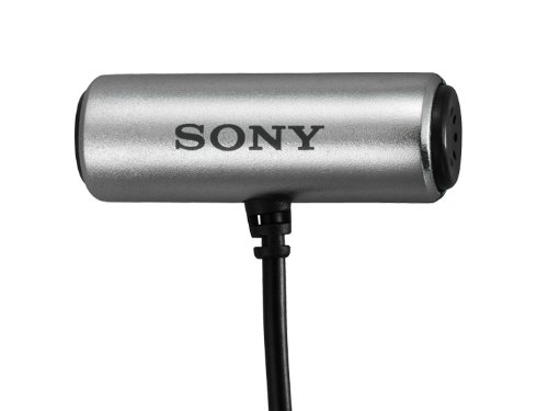 sony-business-microphone-ecm-cs3-japanese-import