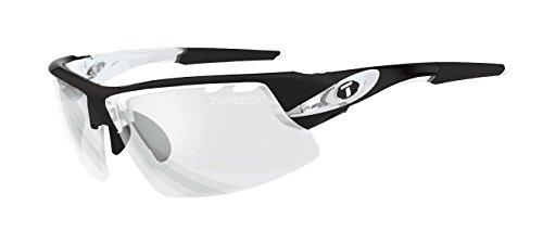 (Tifosi Optics Crit Sunglasses with Light Night Fototec Lens)