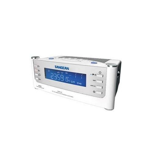 Sangean Atomic Clock Radio by Sangean