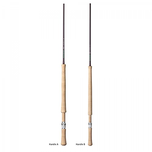 Series Two Handed Spey Rods - Redington Dually 8-weight, 13' 6