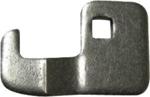 CompX National C7120 Heavy-Duty Cam For Mailbox Locks (10 Pack) by COMPX NATIONAL