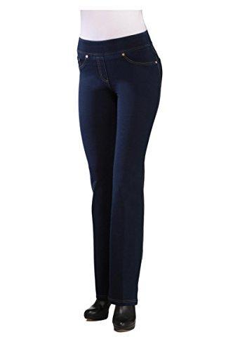 Jeans : Regular Womens Clothing - 4