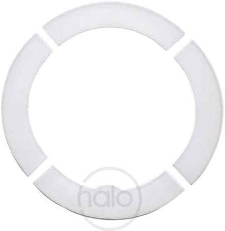 Prismatic Halo Ring Light Diffusion Plate for The Halo Ring Light
