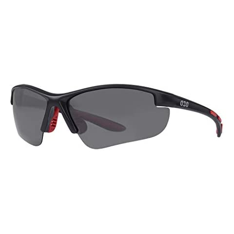 eda9f126366 O2O Polarized Sports Sunglasses UV400 Protection Unbreakable Superlight  Weight Frame Confortable and Fit for Men Women
