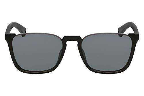 2b4306f04c71f Óculos de Sol Calvin Klein Jeans Ckj795s 001 52 Preto  Amazon.com.br ...